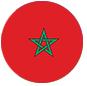 Maroc Drapeau