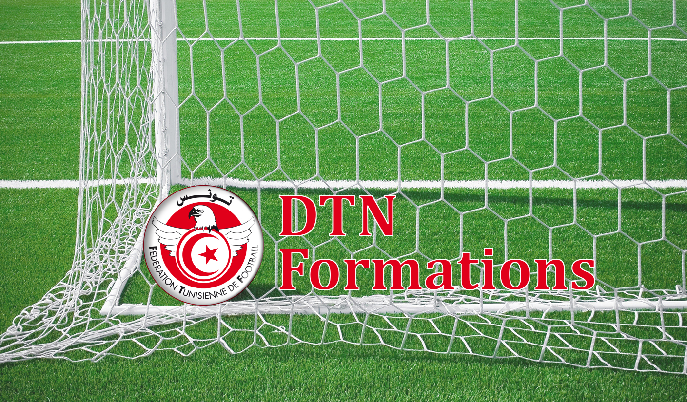 DTN Formations