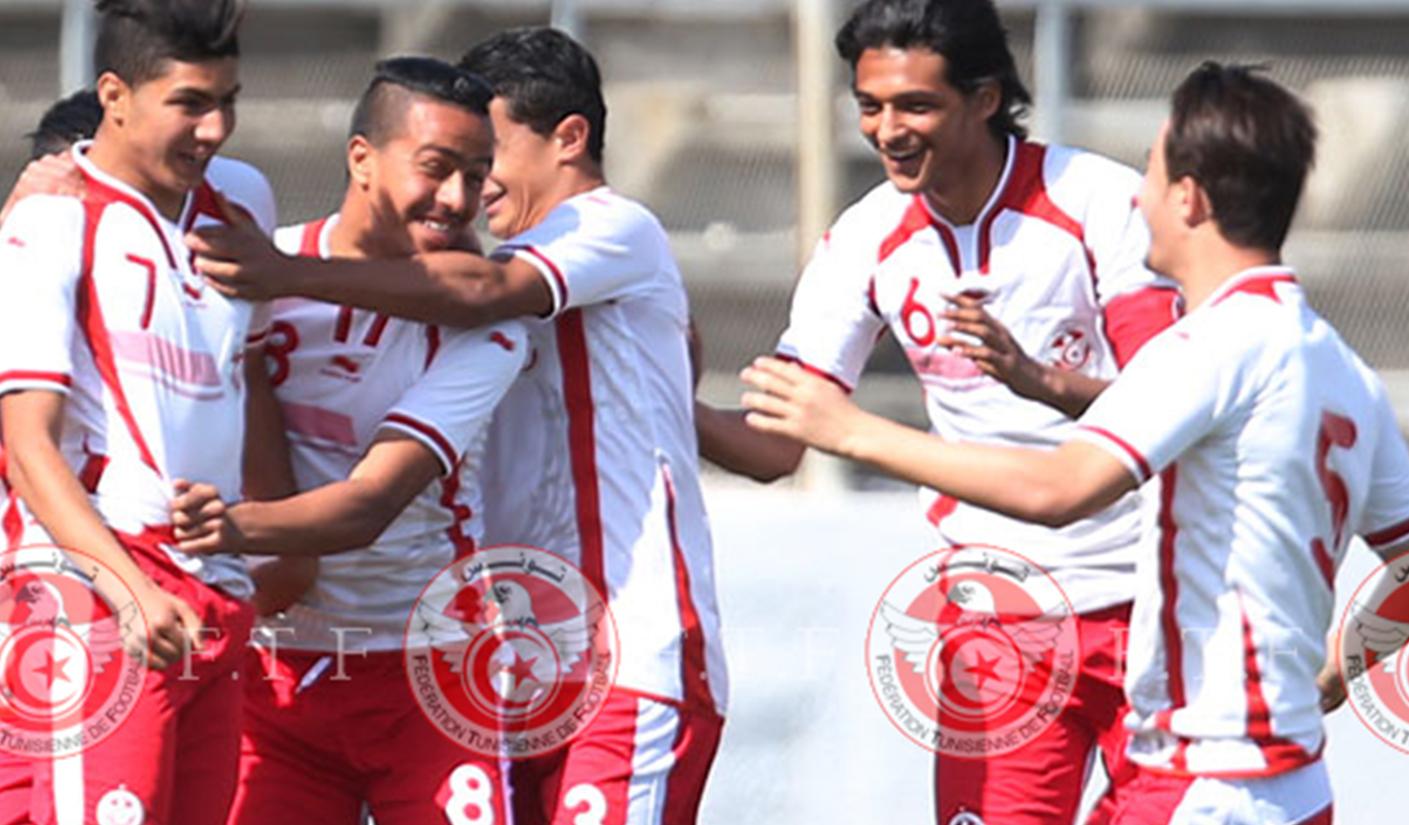 EN Juniors vs Egypt