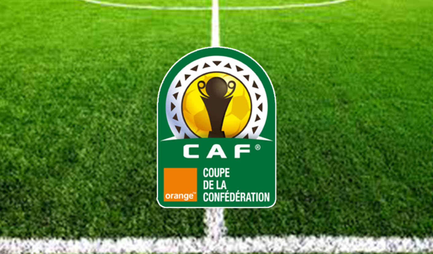 Coupe de Confédération