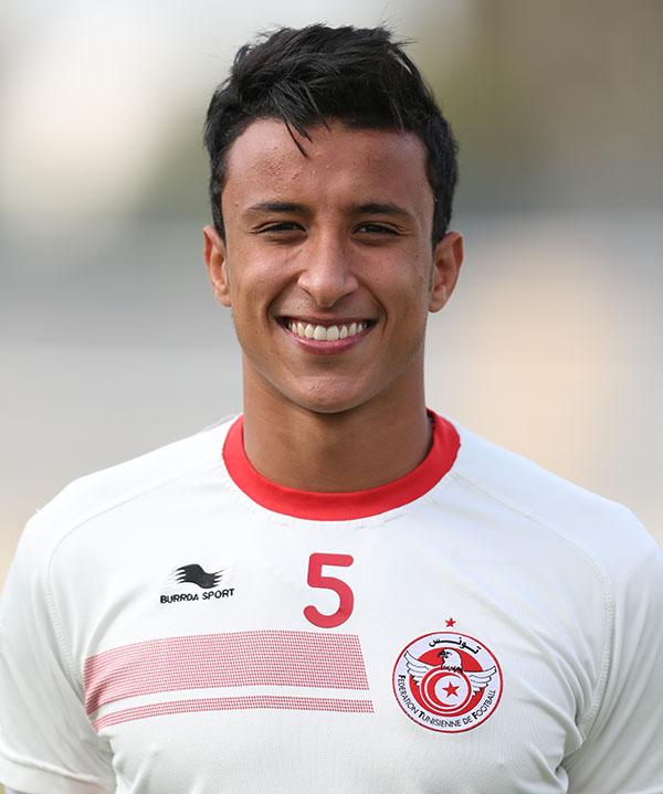 Ahmed Khlil
