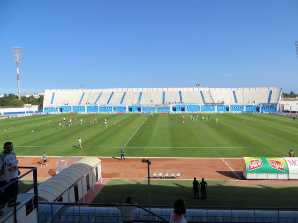 stade Monastir