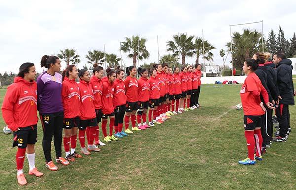 football féminin1