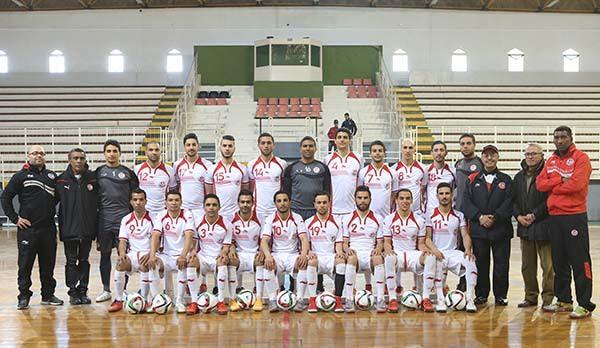 Equipe Futsal
