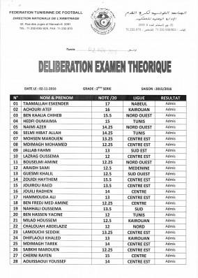Déliberation Examen Théorique_Page_1