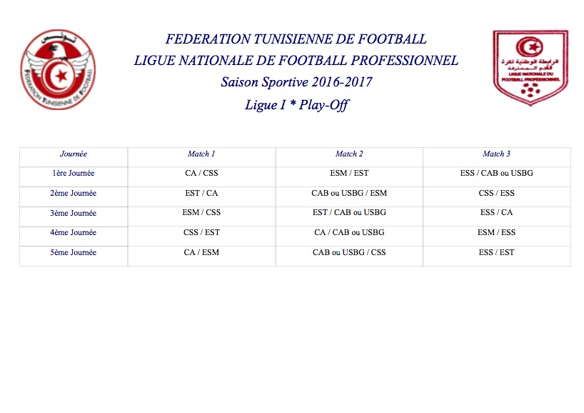 Calendrier F_P-OFF (N)