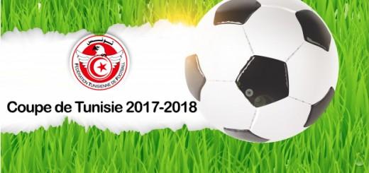 Coupe de Tunisie 2018-Fr