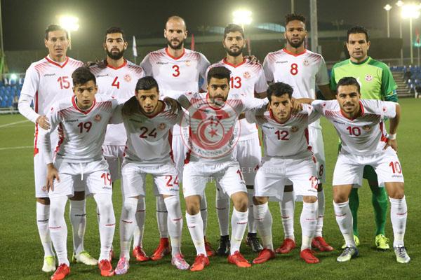 Pr paration pour la coupe du monde fin du stage du qatar f d ration tunisienne de football - Qatar football coupe du monde ...