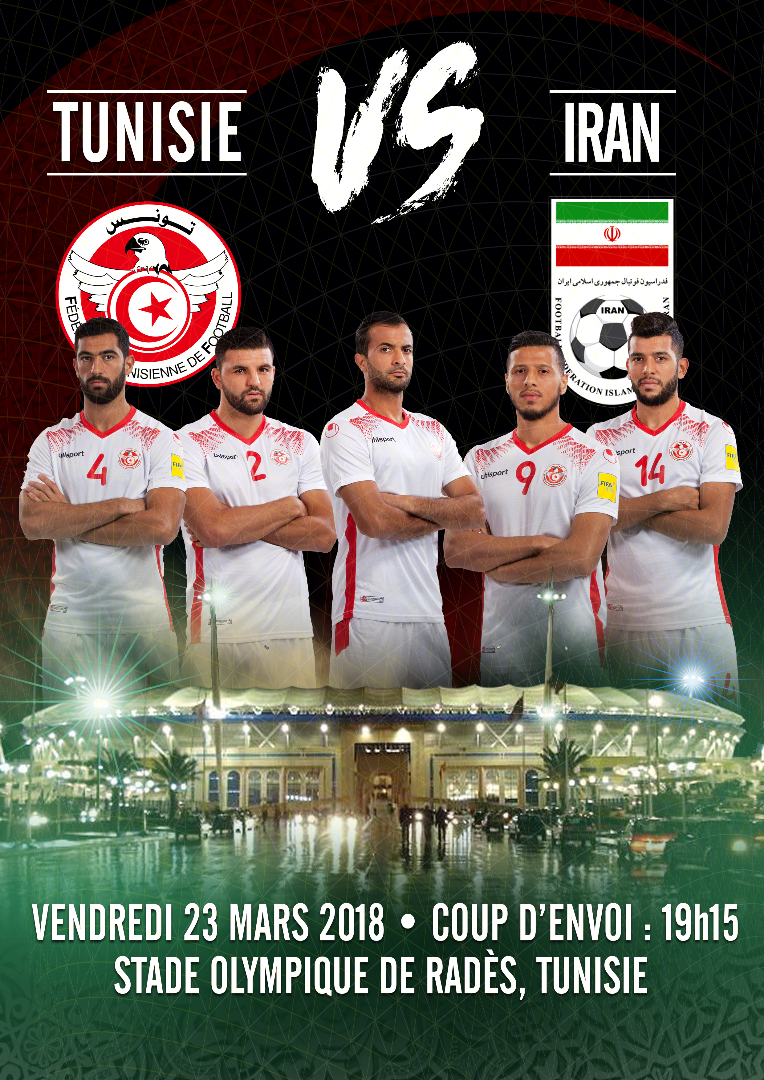 Affiche-Tunisia-Iran-1