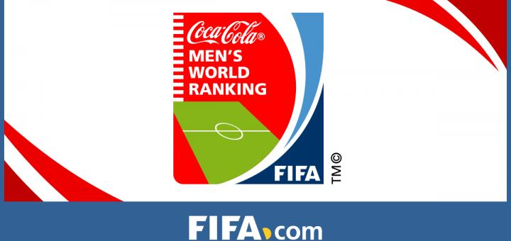 Classement FIFA