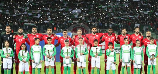 Equipe D Algerie Calendrier.Albums Photos Federation Tunisienne De Football