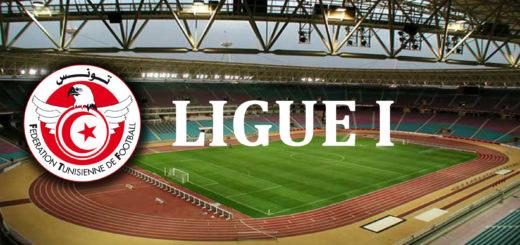 Ligue 1 Federation Tunisienne De Football
